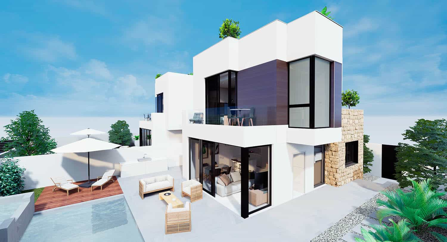 Ref:RH-5620-property Villa For Sale in Torrevieja
