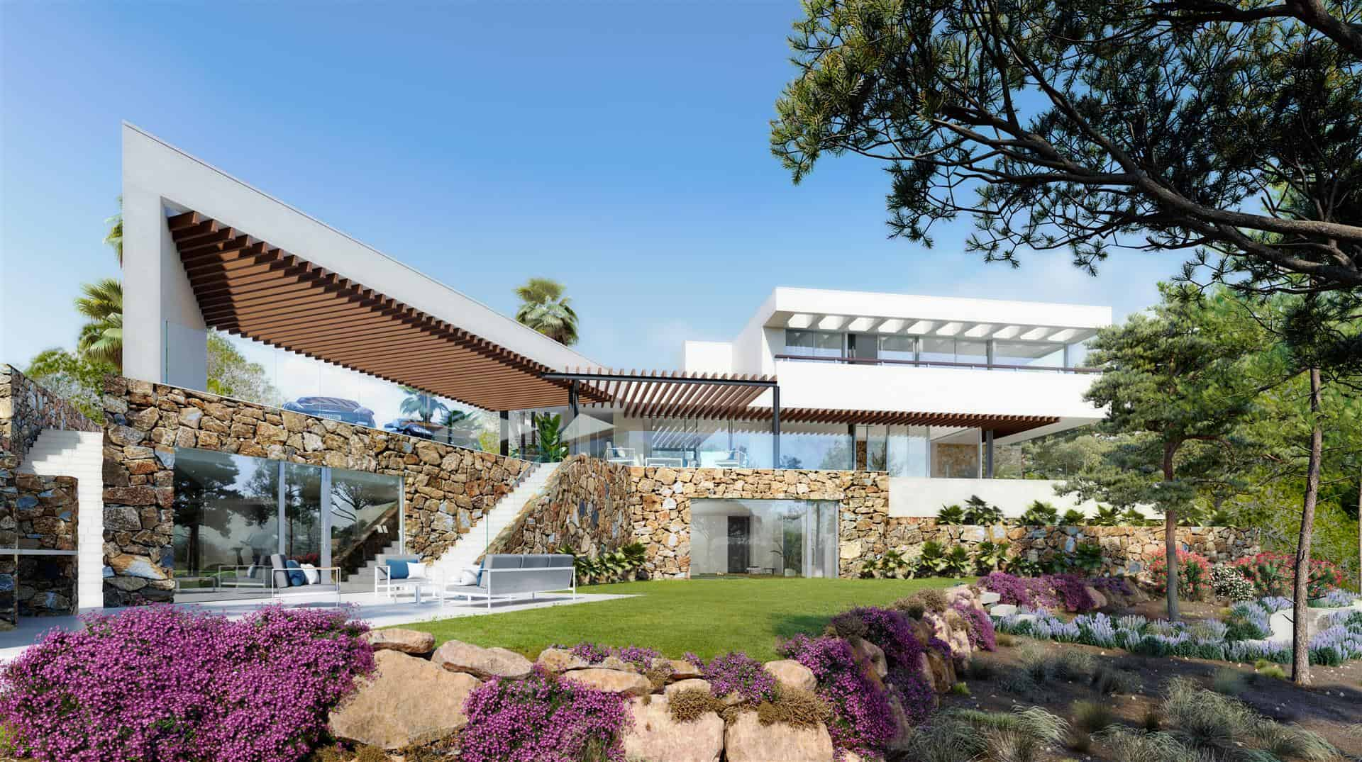 Ref:RH-5878-property Villa For Sale in San Miguel De Salinas