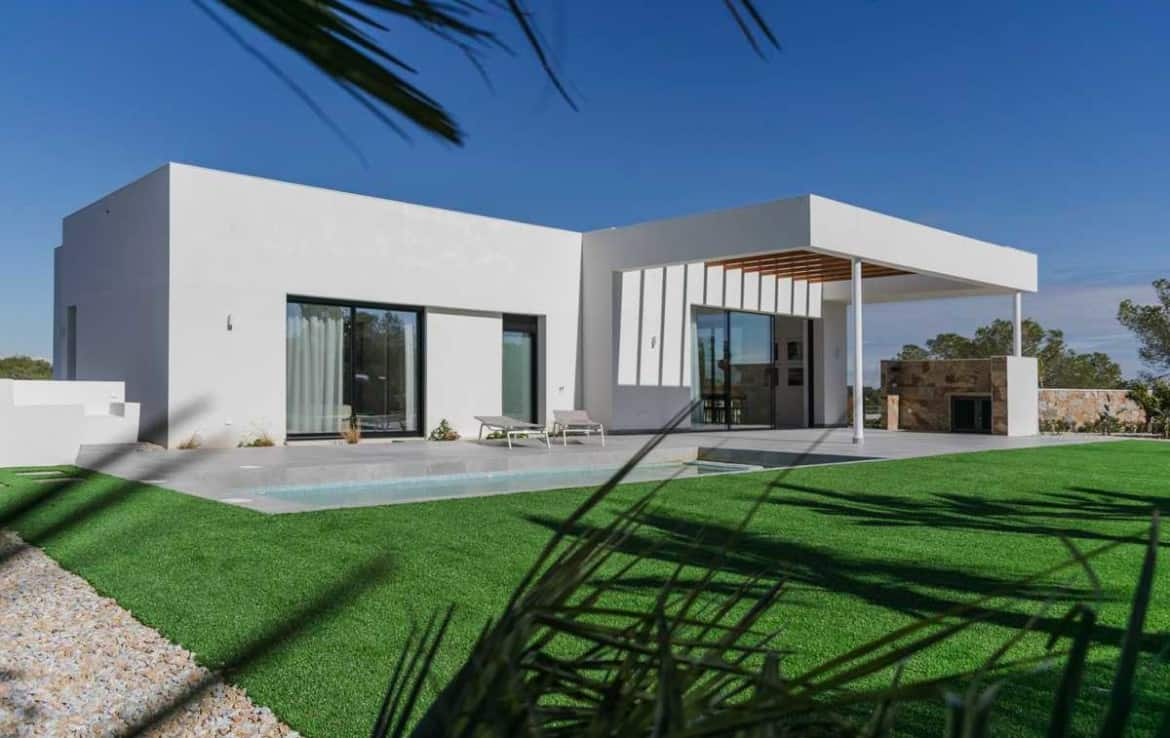Ref:RH-5259-property Villa For Sale in San Miguel De Salinas