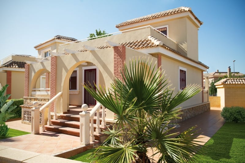 Ref:RH-5701-property Villa For Sale in Balsicas