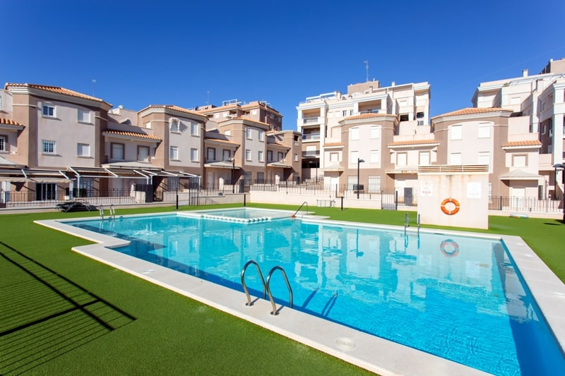 Ref:RH-5288-property Apartment For Sale in Santa Pola