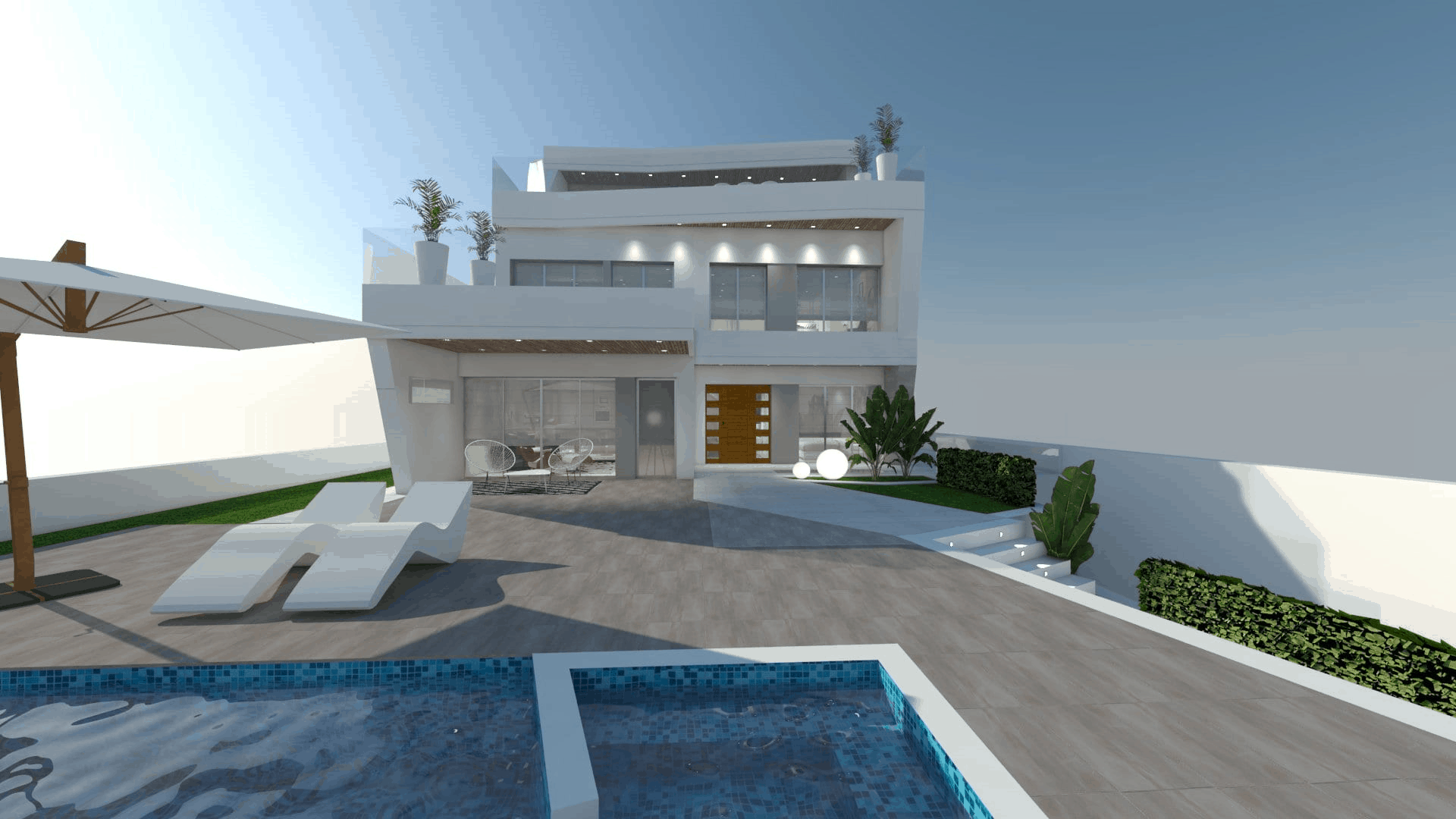 Ref:RH-9390-property Villa For Sale in Campoamor