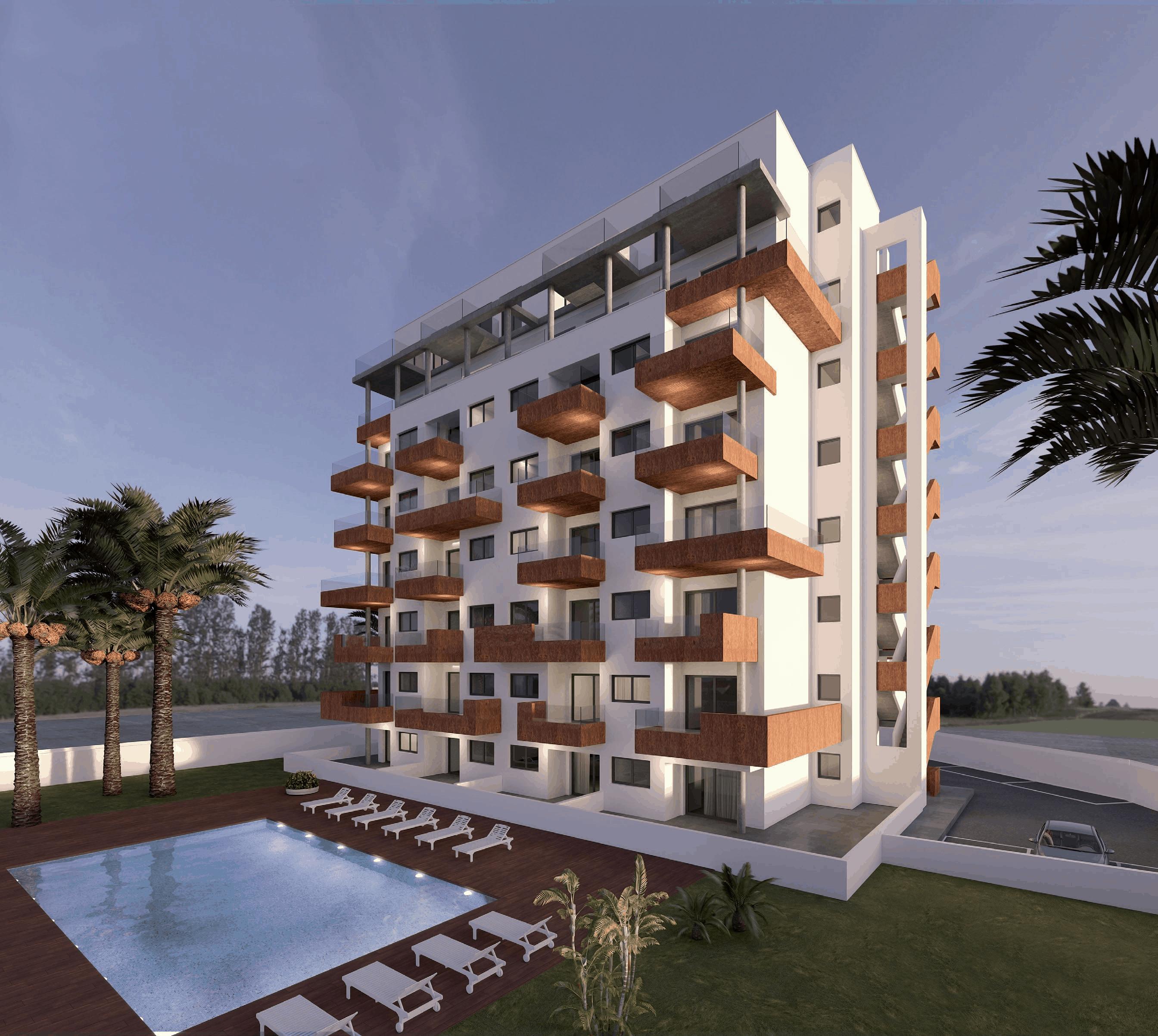 Ref:RH-10977-property Apartment For Sale in Guardamar del Segura