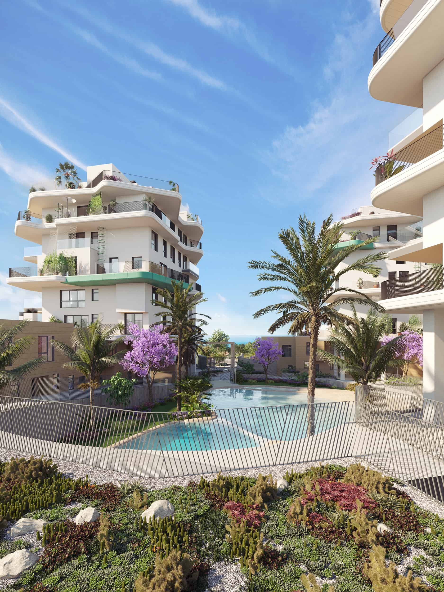 Ref:RH-11076-property Apartment For Sale in Villajoyosa
