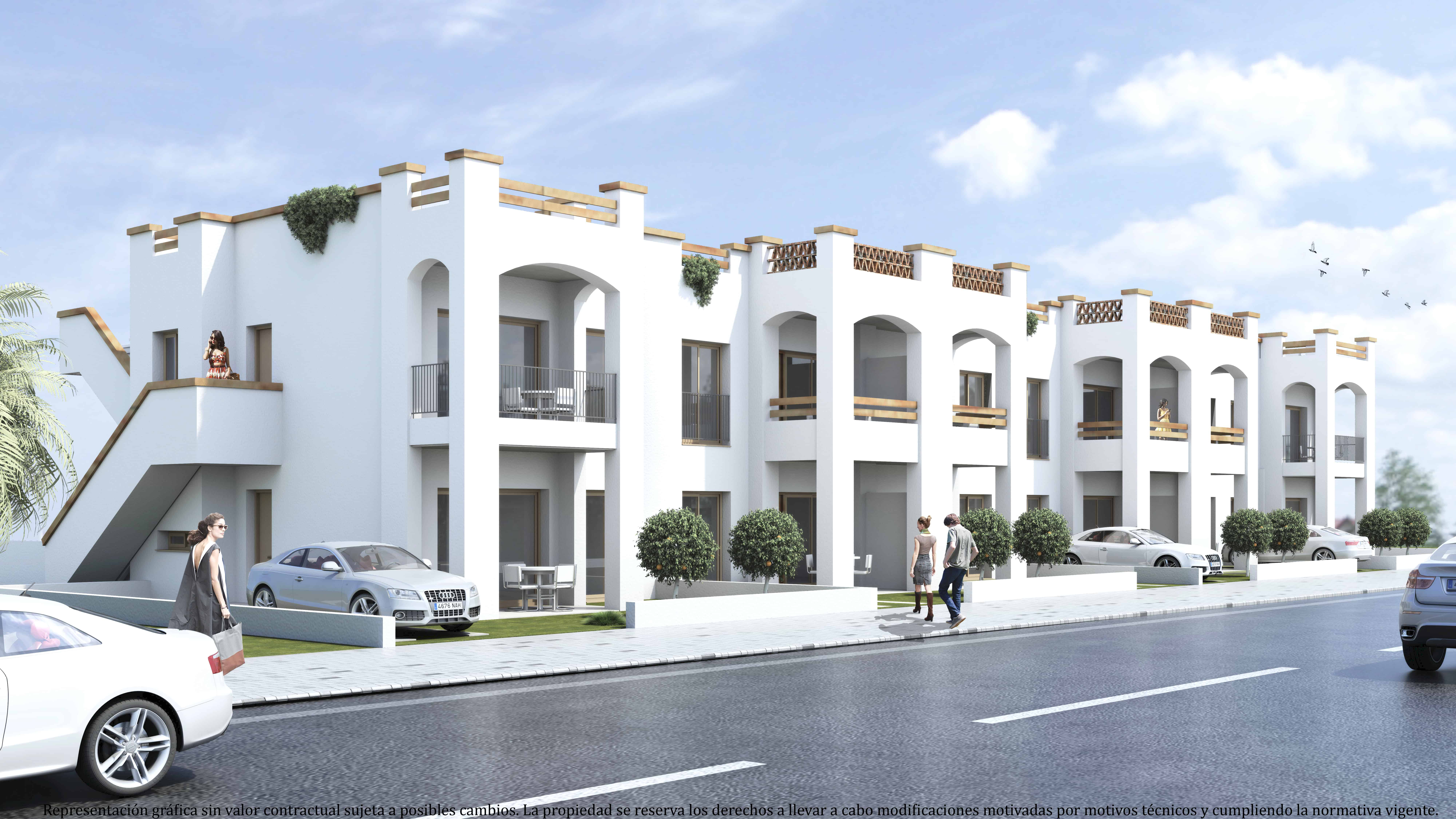 Ref:RH-10903-property Bungalows For Sale in Lorca