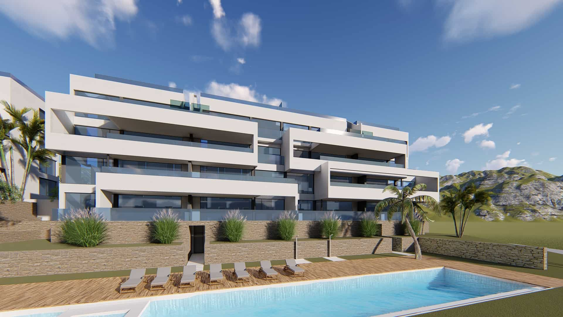 Ref:RH-12653-property Apartment For Sale in San Miguel De Salinas