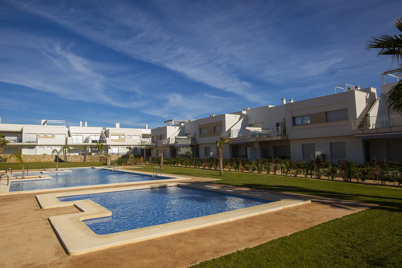 Ref:RH-14960-property Apartment For Sale in Orihuela Costa