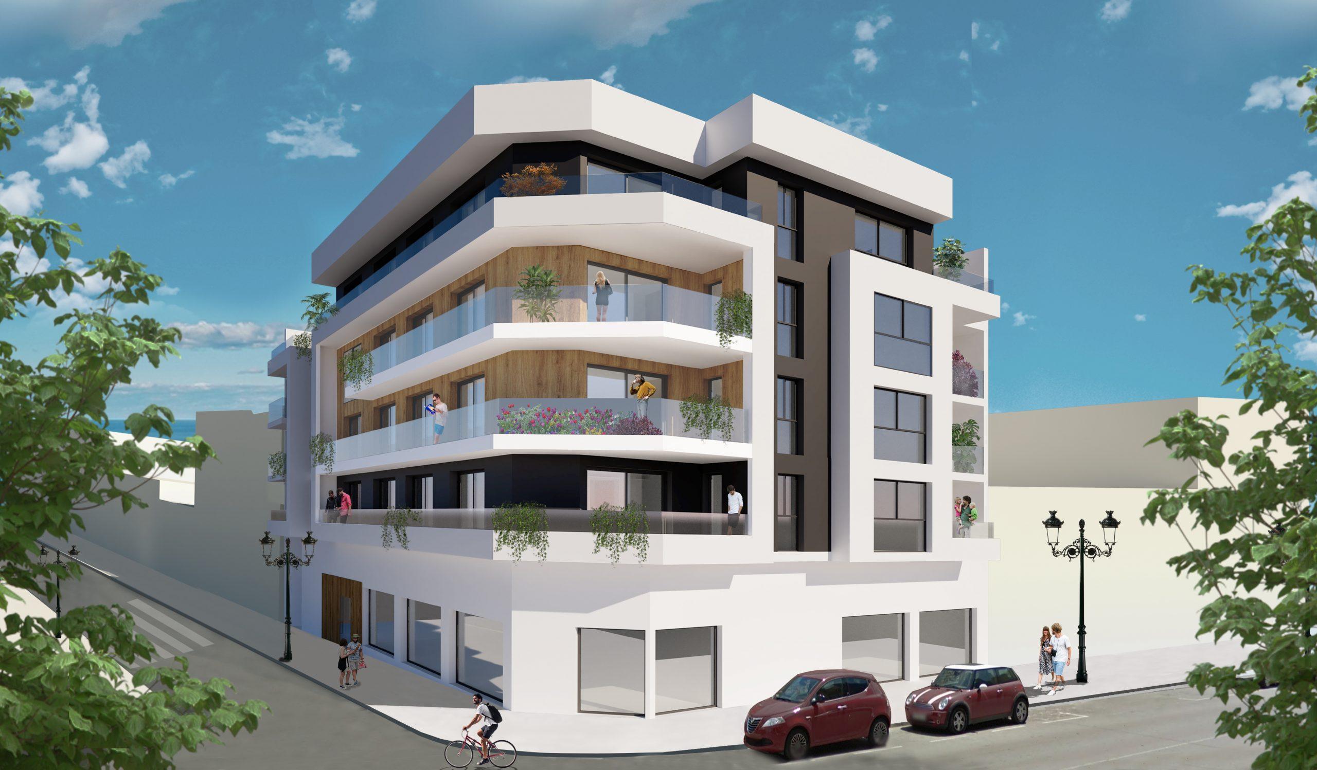 Ref:RH-16145-property Apartment For Sale in Guardamar del Segura