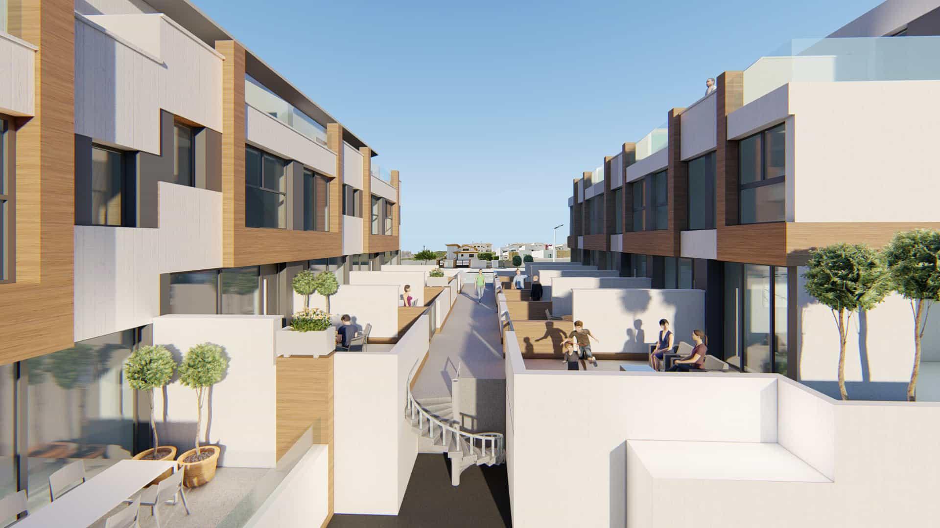 Ref:RH-16087-property Apartment For Sale in Guardamar del Segura