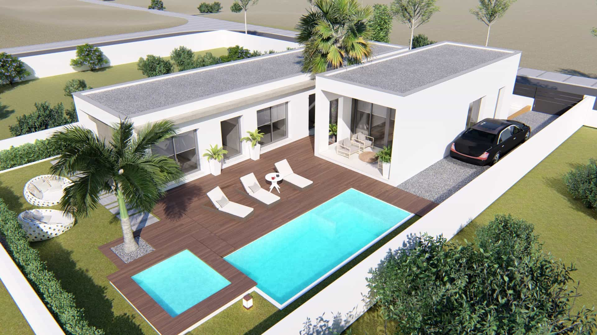 Ref:RH-16352-property Villa For Sale in Formentera del Segura