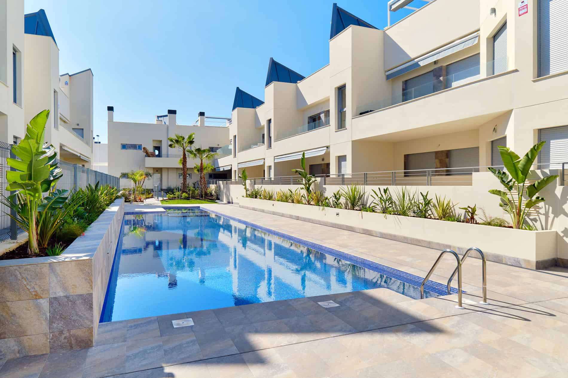 Ref:RH-16880-property Apartment For Sale in Torrevieja