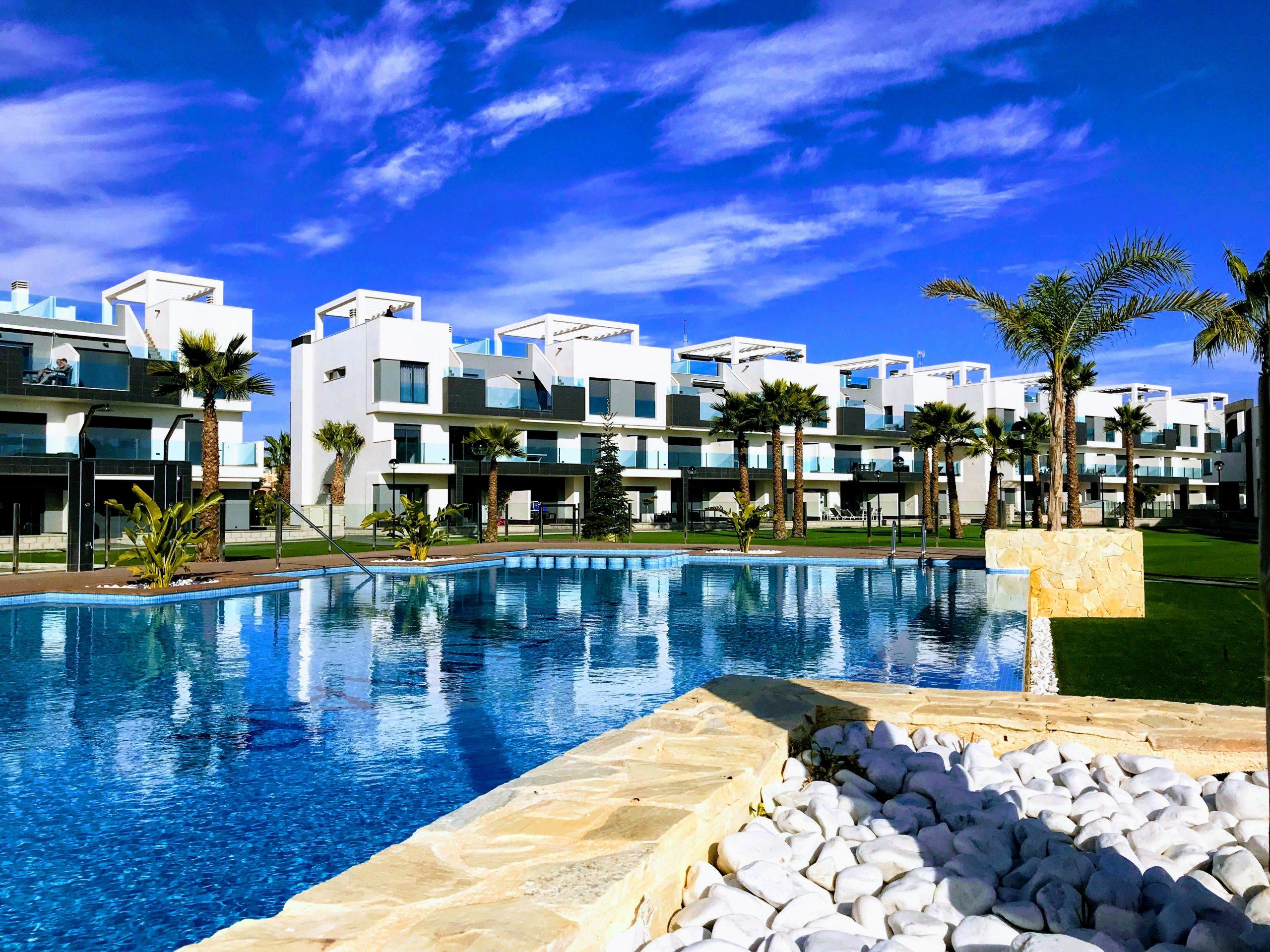 Ref:RH-17455-property Apartment For Sale in Guardamar del Segura