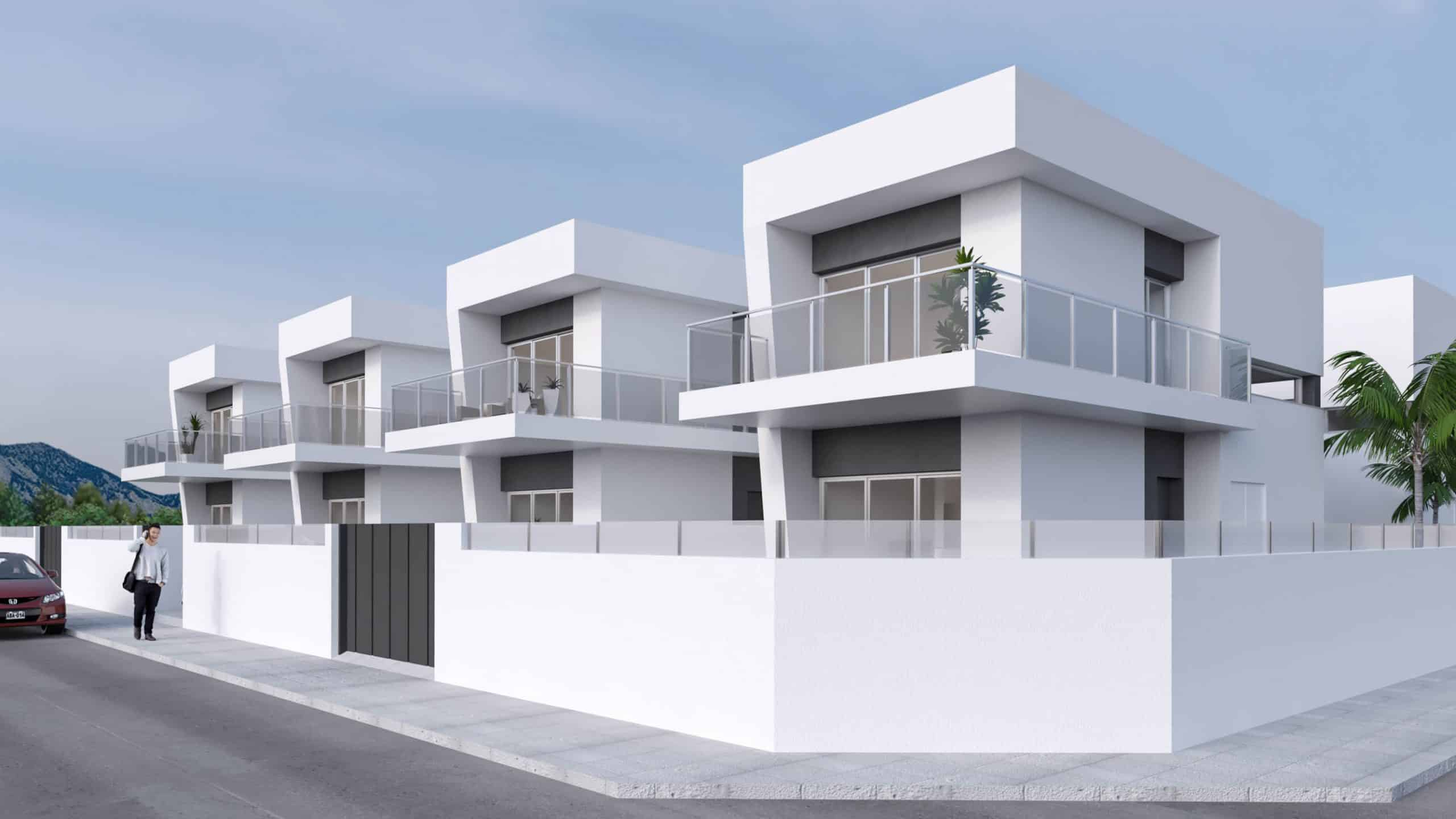 Ref:RH-18726-property Villa For Sale in Daya Vieja