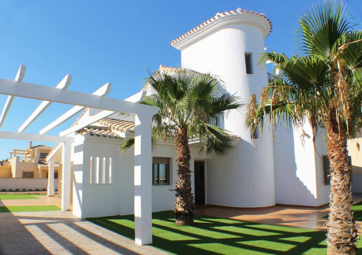 Ref:RH-20743-property Villa For Sale in San Javier