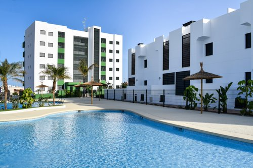 Ref:RH-19998-property Apartment For Sale in Mil Palmeras
