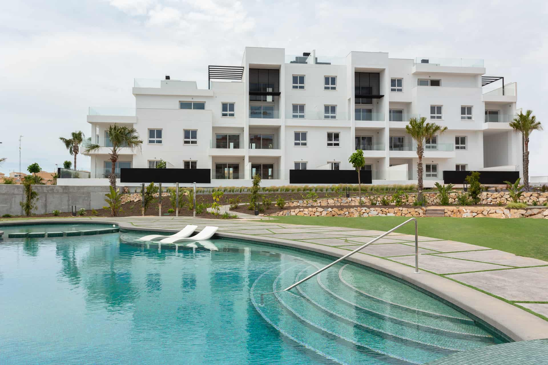 Ref:RH-21725-property Apartment For Sale in Punta Prima