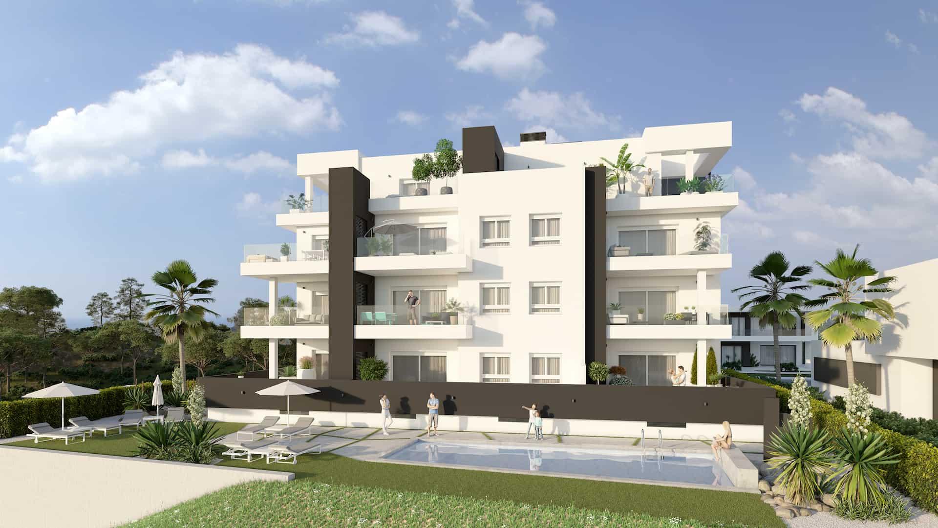 Ref:RH-21819-property Apartment For Sale in Villamartin