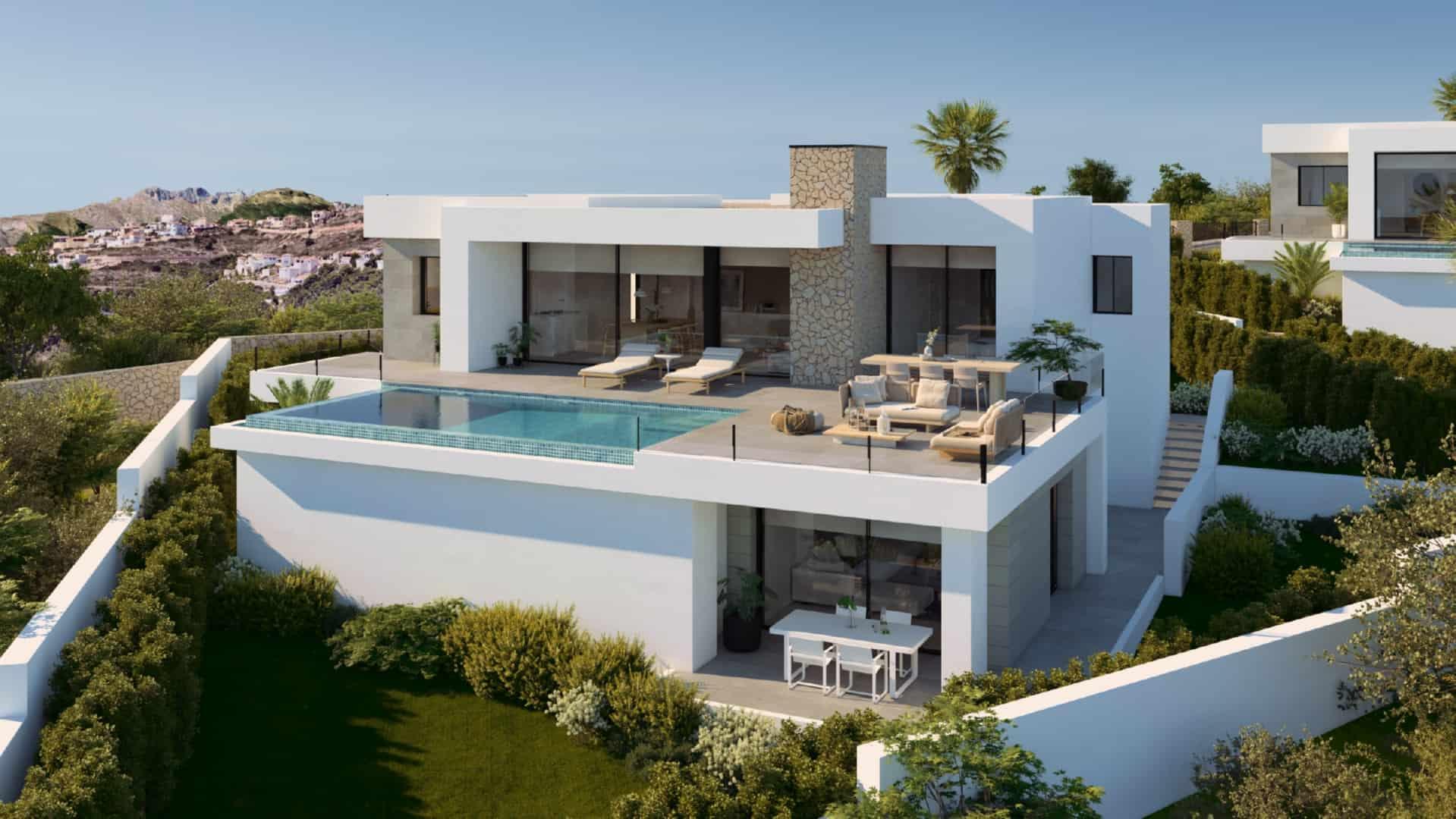 Ref:RH-21338-property Villa For Sale in Cumbre del Sol