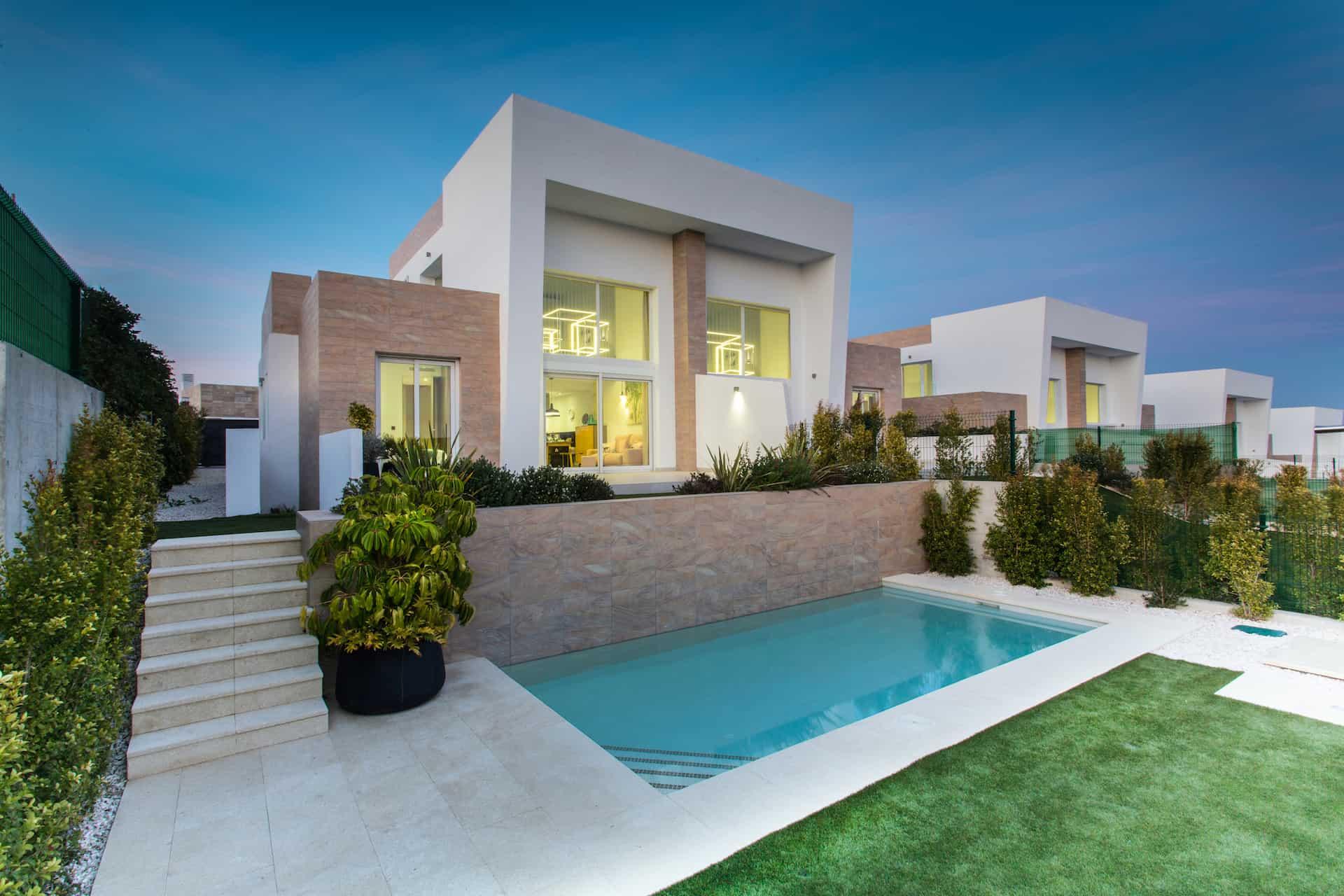 Ref:RH-21855-property Villa For Sale in Algorfa