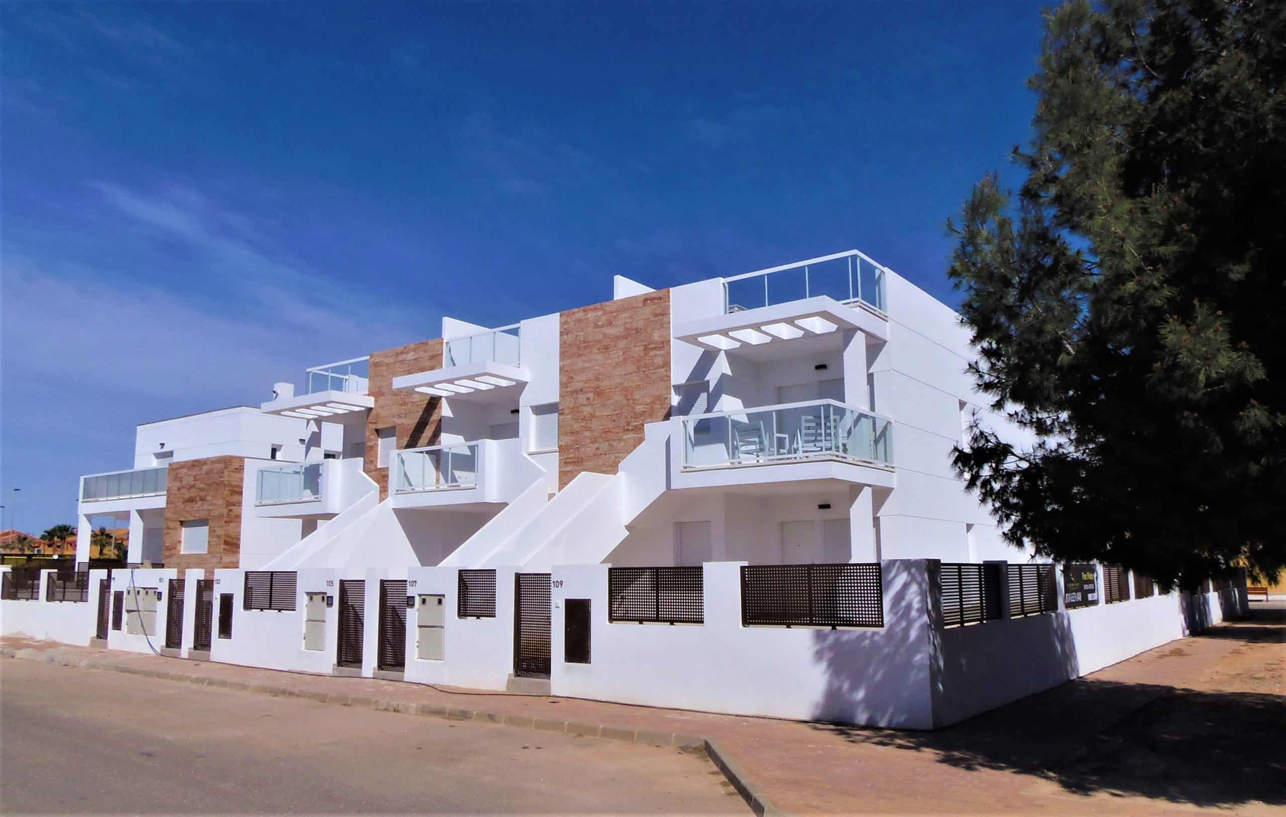 Ref:RH-22089-property Bungalows For Sale in San Pedro del Pinatar