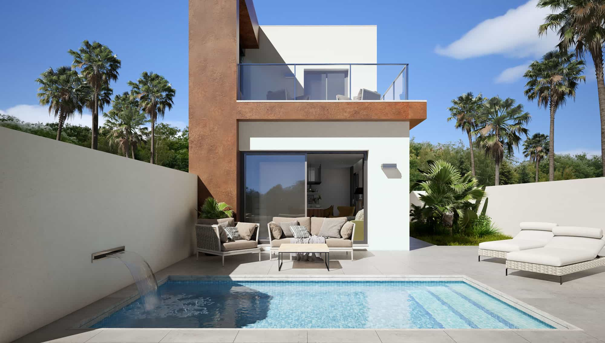 Ref:RH-25205-property Villa For Sale in Daya Nueva