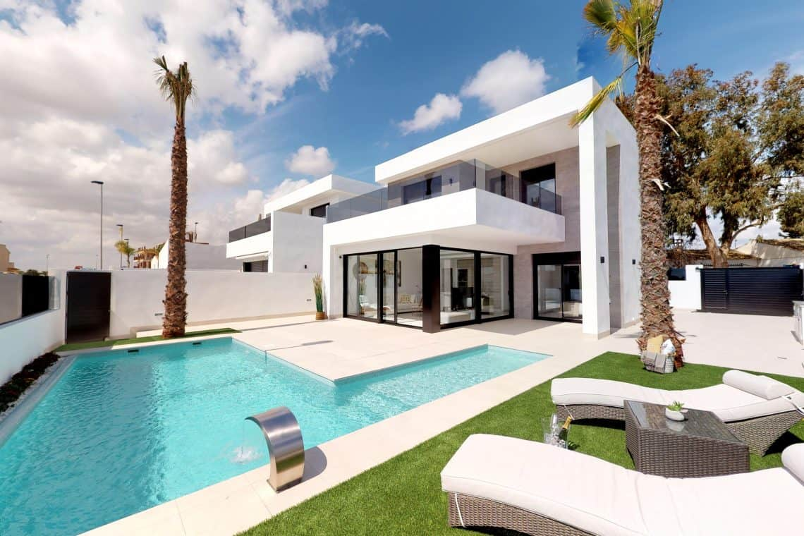 Ref:RH-23614-property Villa For Sale in Calle Huerto del Tio Ricardo