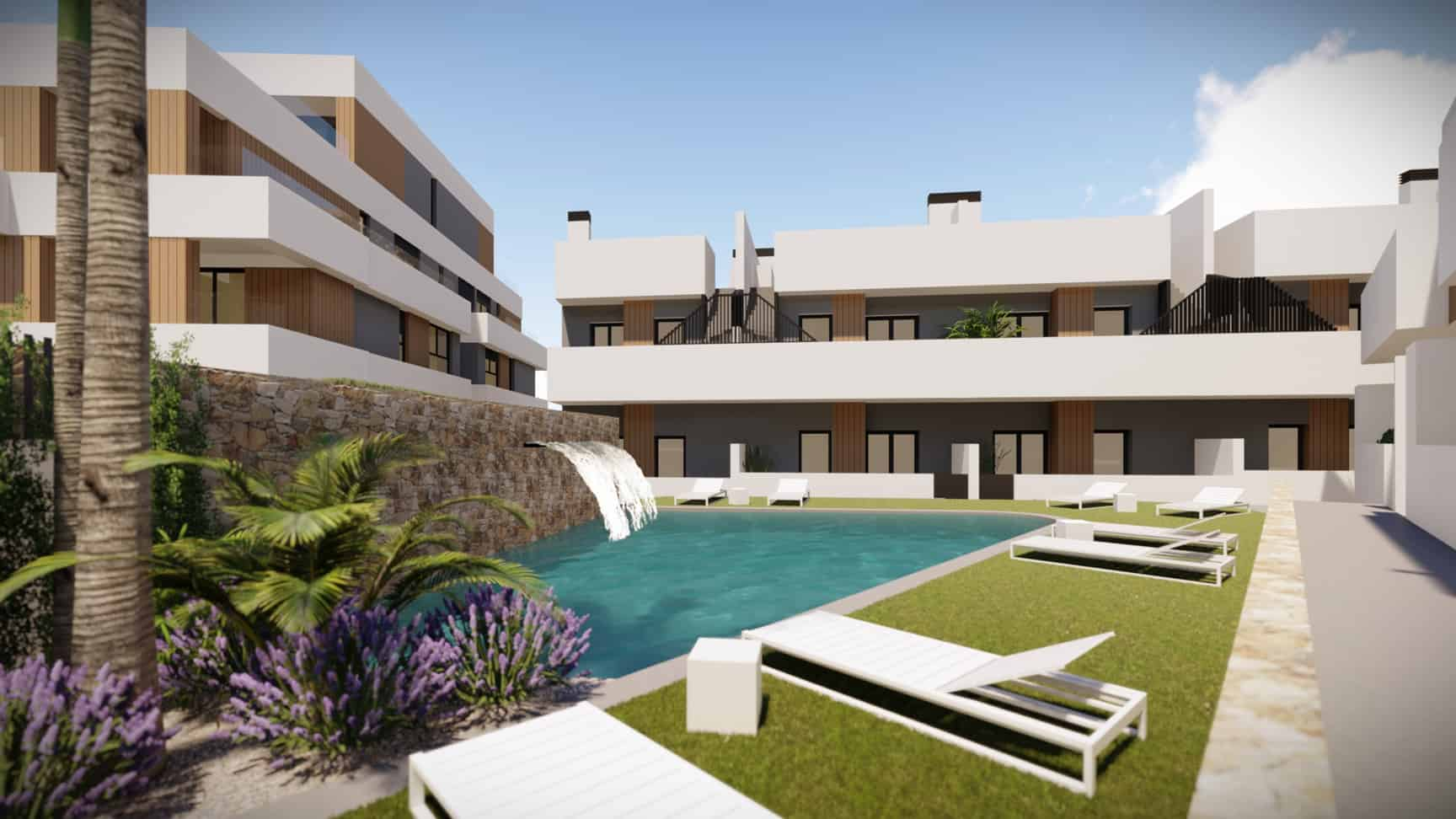Ref:RH-23292-property Apartment For Sale in San Javier