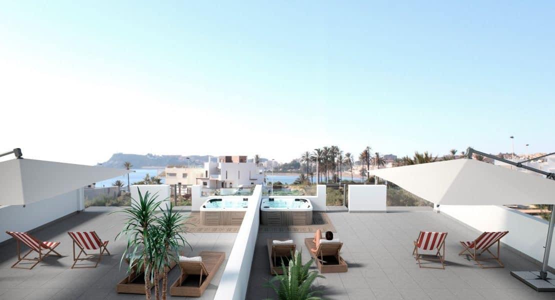 Ref:RH-22467-property Apartment For Sale in Puerto de Mazarron