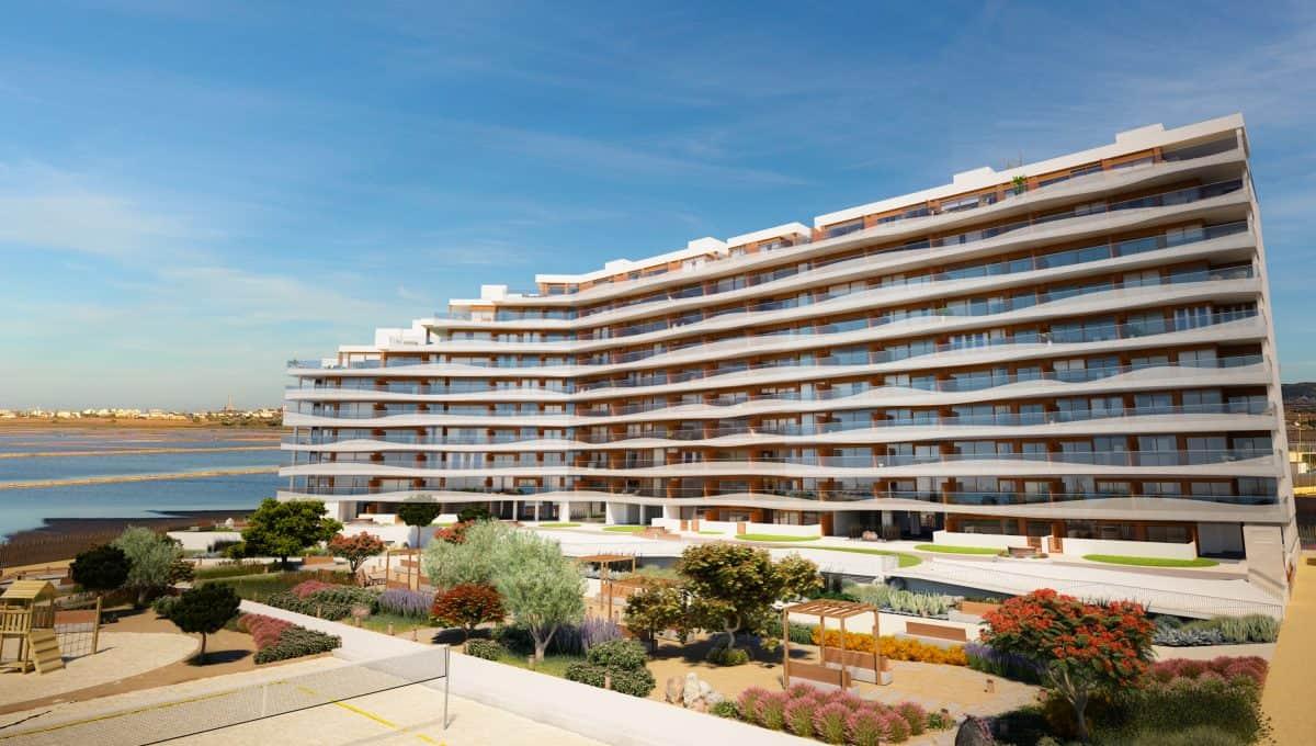 Edificio Los Flamencos DIC08-1
