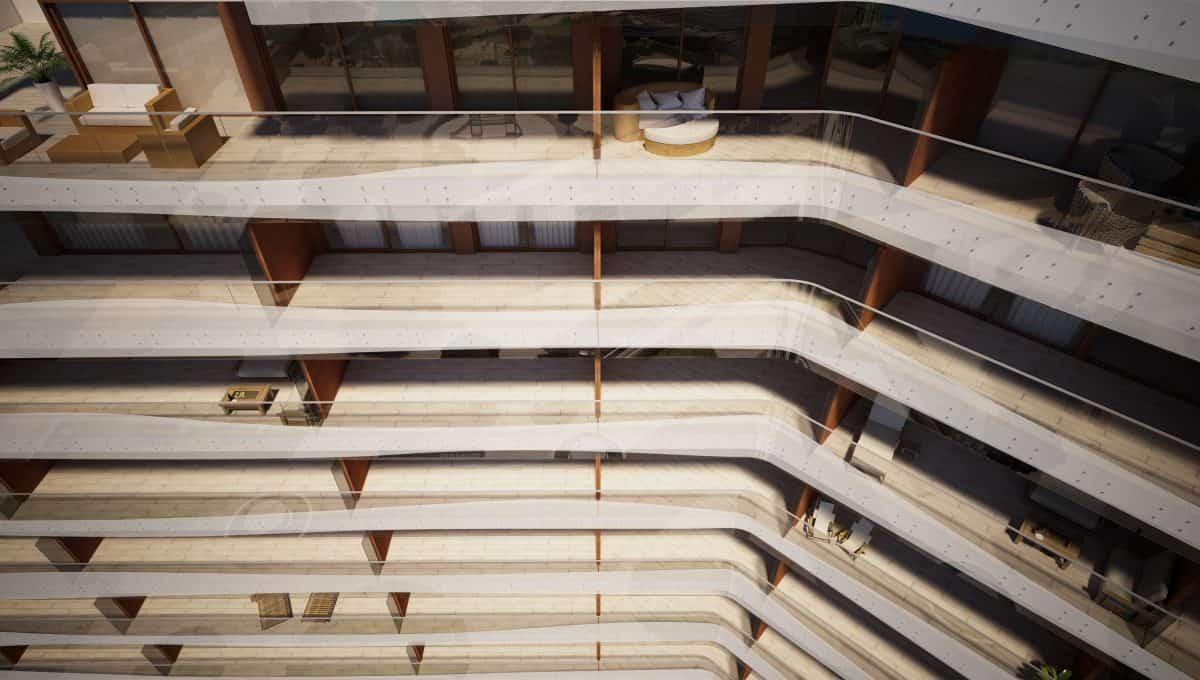 Edificio Los Flamencos DIC08-10