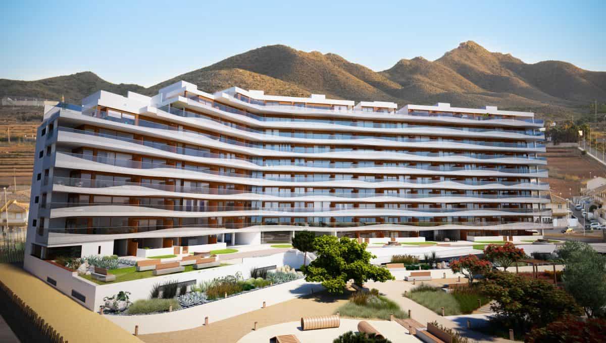 Edificio Los Flamencos DIC08-3