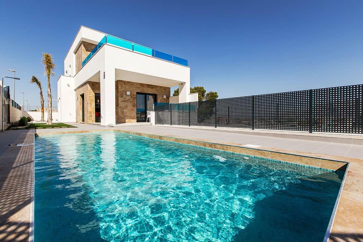 Ref:RH-25805-property Villa For Sale in Bigastro