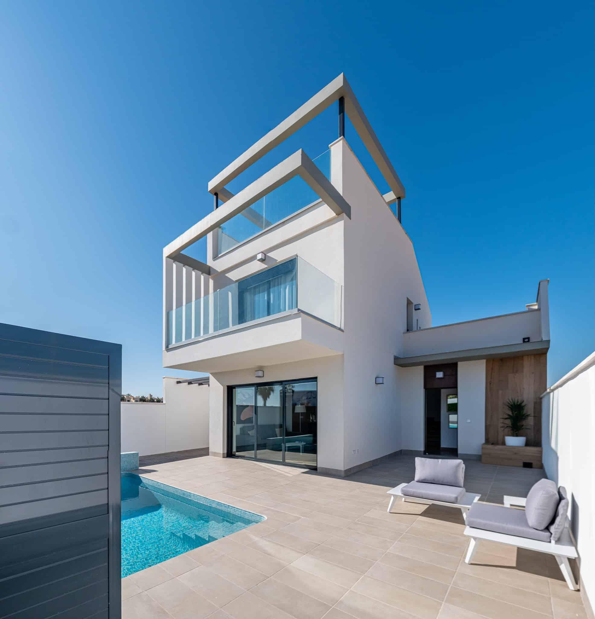 Ref:RH-26229-property Villa For Sale in San Javier